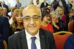 Tonino Russo, segretario della Cisl Calabria