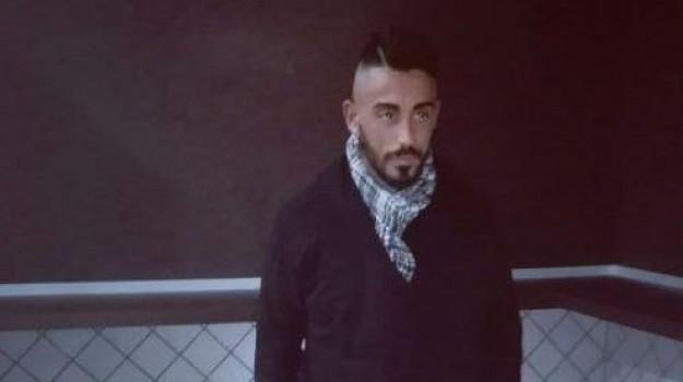 omicidio bimbo napoli, Tony Essobti Badre, Sicilia, Cronaca