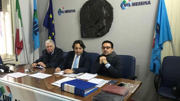 uil messina, Cateno De Luca, Ivan Tripodi, Michele Barresi, Messina, Sicilia, Politica