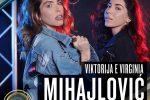 Viktorija e Virginia Mihajlovic