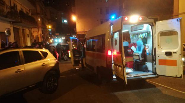 23enne di Reggio, auto pirata, incidente stradale, travolto da un'auto, Reggio, Calabria, Cronaca