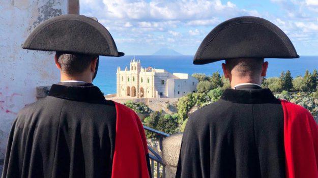 commemorazione carabiniere, san filippo del mela, san filippo del mela fortunato arena, fortunato arena, Messina, Sicilia, Cronaca