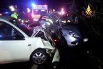 """A Soverato il bilancio polstrada sulla """"strada maledetta"""": nel 2018 oltre 400 incidenti sulla statale 106"""