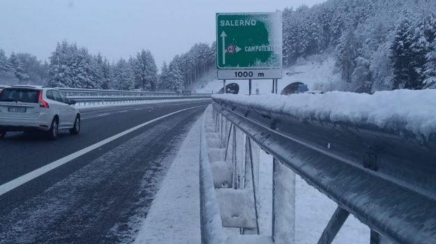 strada per nocara, strada per oriolo, viabilità neve calabria, Cosenza, Calabria, Cronaca