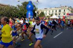 Messina Marathon, vince l'emiliano Lorenzo Lotti
