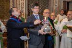 Messina rinnova l'affidamento a Santa Eustochia