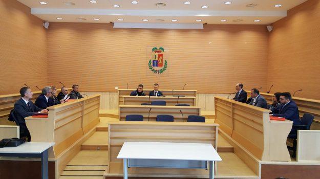 iniziative, Catanzaro, Calabria, Politica