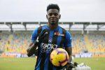 Serie A, poker da sogno di Zapata: Atalanta travolgente a Frosinone. Pari sugli altri campi