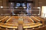 Porzi alla guida Conferenza Assemblee legislative regioni Ue