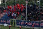 La Vibonese cade in casa con l'Avellino, Rossetti firma lo 0-1
