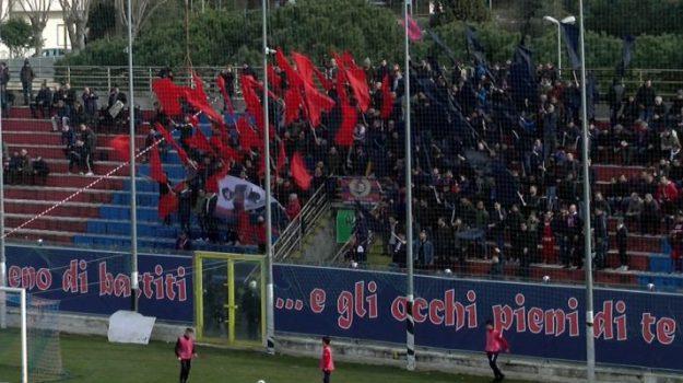Cavese-Vibonese, serie c, Catanzaro, Calabria, Sport