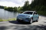 Hyundai Kona, boom di premi in 6 mesi per la elettrica