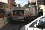 Reggio Calabria, pedone travolto e ucciso da auto: guidava un minore
