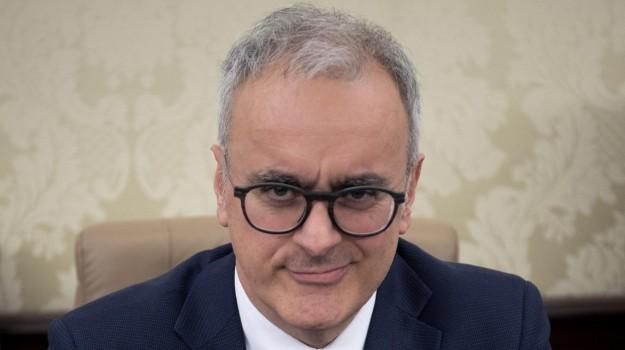 enac, nicola zaccheo, presidente, Danilo Toninelli, nicola zaccheo, Sicilia, Politica