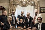 """Applausi a Messina per l'anteprima del film """"Giostra – donna, cavallo e re"""" di Antonello Piccione"""