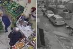 Spaccio e violenza nel quartiere Fondo di Gesù, blitz a Crotone: 9 arresti
