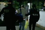 Droga fra la Sicilia e la Germania sotto il controllo della mafia, blitz con 15 arresti