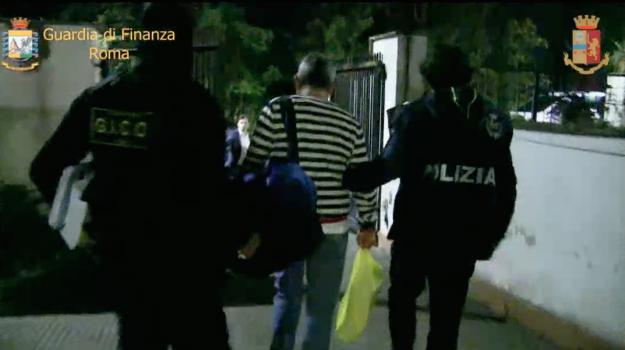 clan rinzivillo, droga e mafia sicilia, mafia caltanissetta, mafia in germania, Sicilia, Cronaca
