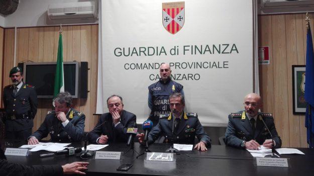 arresti vibo, cosca mancuso vibo, droga vibo valentia, Catanzaro, Calabria, Cronaca