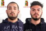 Rapine nella Piana di Gioia Tauro e Vibo, scoperta la banda di Rosarno: cinque arresti