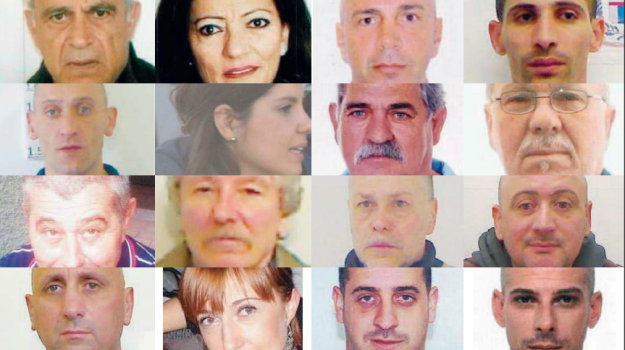 colpo clan mancuso ndrangheta, retata antidroga Vibo, retata famiglia mancuso, Catanzaro, Calabria, Cronaca