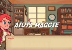 Arriva la App Maggie :«Ragazze non giocate in difesa, pensate da scienziate»