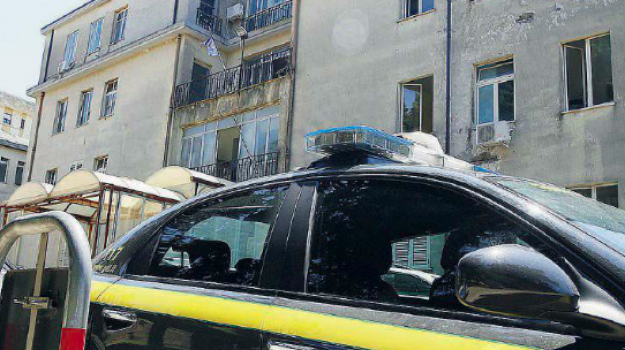 'ndrangheta, 22 indagati, asp di catanzaro, Elio Romano, vito valerio, Catanzaro, Calabria, Cronaca