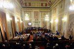 L'Assemblea Regionale Siciliana