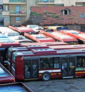 Reggio, l'Atam proclama lo stato di agitazione: c'è lo spettro sciopero