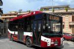 A Reggio arrivano i nuovi bus dell'Atam, servono altri 30 conducenti