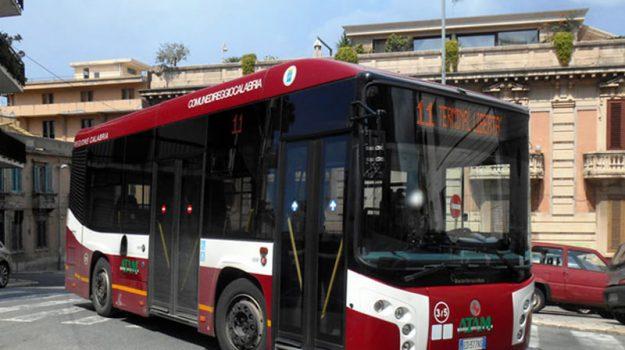 atam, sciopero, Reggio, Calabria, Economia