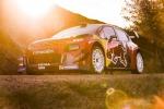 Citroen, WRC: partito il countdown per il rally Montecarlo
