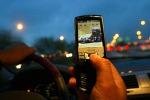 Cellulare alla guida, nel 2018 a Messina inflitte 1361 multe
