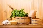 Le 5 regole d'oro per la sauna