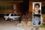 Uccise il cugino per una ragazza a Sorianello, l'accusa chiede trent'anni: le foto
