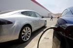 Tesla: Musk a Shanghai per avvio lavori della Gigafactory