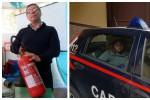 """Baby prostitute nigeriane a Messina, """"Buscemi ne voleva due per volta"""""""