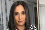 """Caterina Balivo cambia look: """"Ho tagliato i capelli…forse sono troppo corti?"""""""
