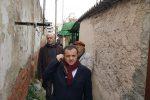 """Baraccopoli di Messina, De Luca ai microfoni Rai: """"Ci metto la faccia, ora diano le risorse"""""""