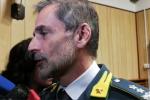 """Arresti per traffico di droga a Vibo, il generale Barbera: """"Ossessionati dalle intercettazioni e dagli affari"""""""