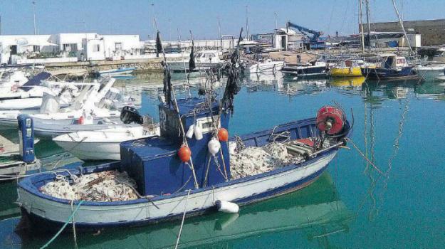 fondi regionali pescatori crotone, marineria crotone, pescatori crotone contro il comune, Catanzaro, Calabria, Economia