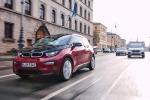 Bmw Group ha venduto nel 2018 142mila auto elettrificate