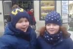 Molti bambini a Vibo hanno chiesto dei doni alla Befana