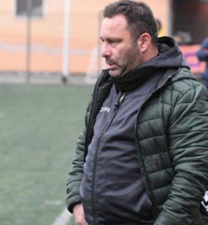 Il tecnico del Messina Oberdan Biagioni