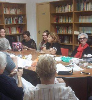 Paola, una biblioteca con 5.000 volumi al circolo Auser