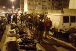 Blitz al mercato di Giostra a Messina, scoperti diversi ambulanti irregolari