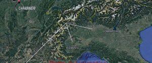 Valle d'Aosta rifugio dei picciotti della 'ndrangheta