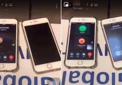 Falla nel software sull'app Facetime: chi effettua chiamate di gruppo può ascoltare le persone prima che rispondano