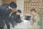 La guerra ai latitanti della 'ndrangheta, 12 bunker scoperti nel 2018 a Reggio