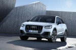 Al via in Italia le prevendite del Suv sportivo Audi SQ2